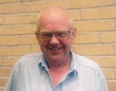 Joergen-Strandgaard